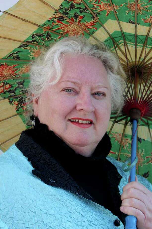 Marie Hayes, Master Gardener, will speak to the Newtown Garden Club and interested members of the public about Victorian gardens on Feb. 22. Photo: Contributed Photo / The News-Times Contributed