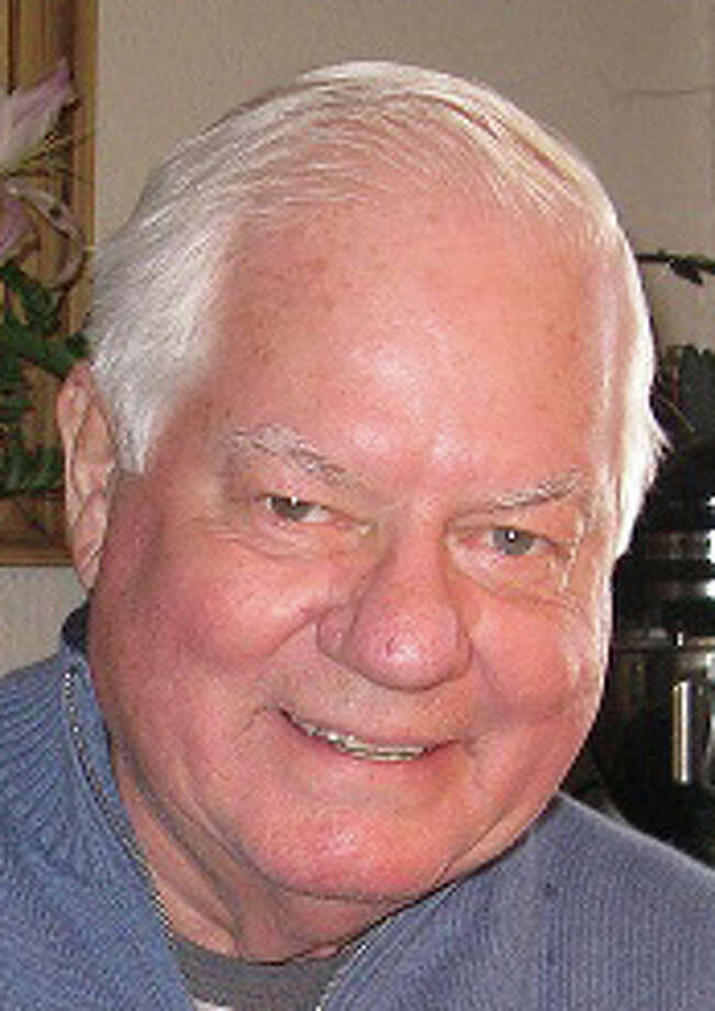 Roy Eugene Cant Photo: Contributed Photo / Fairfield Citizen contributed