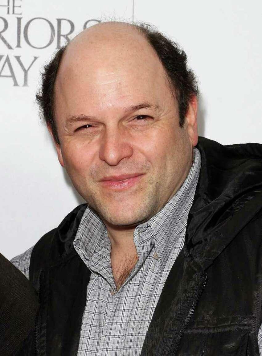 Jason Alexander, Nov. 19, 2010, age 51.