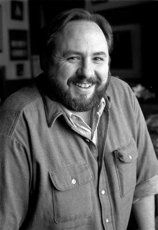 Tony Markellis (Joseph Deuel)