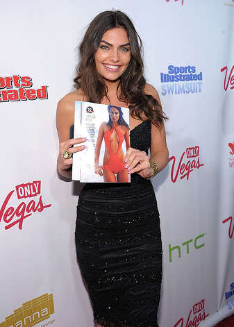 NEW YORK, NY - FEBRUARY 15:  Model Alyssa Miller attends the SI Swimsuit Launch Party hosted By Pranna at Pranna Restaurant on February 15, 2011 in New York City.  (Photo by Michael Loccisano/Getty Images for Sports Illustrated) *** Local Caption *** Alyssa Miller Photo: Michael Loccisano, Getty Images For Sports Illustra / 2011 Getty Images
