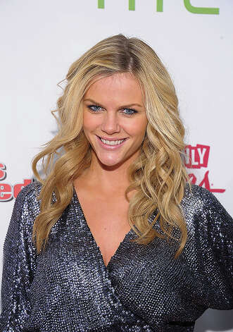 NEW YORK, NY - FEBRUARY 15:  Model Brooklyn Decker attends the SI Swimsuit Launch Party hosted By Pranna at Pranna Restaurant on February 15, 2011 in New York City.  (Photo by Michael Loccisano/Getty Images for Sports Illustrated) *** Local Caption *** Brooklyn Decker Photo: Michael Loccisano, Getty Images For Sports Illustra / 2011 Getty Images