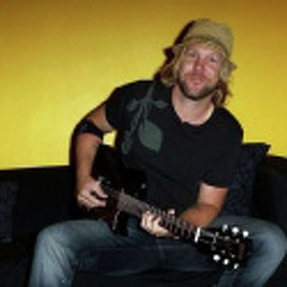 Devon Allman, son of the legendary Gregg Allman, comes to the Fairfield Theatre Co., 70 Sanford Street, on Friday with his band Honeytribe. Photo: Contributed Photo / Fairfield Citizen