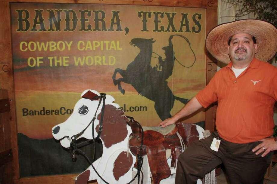 Rodeo Pix, Feb. 11, 2011 Photo: Express-News