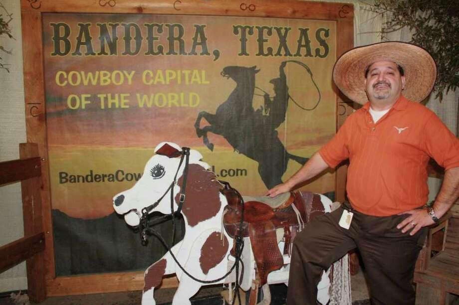 Rodeo Pix, Feb. 16, 2011 Photo: Express-News