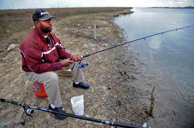 Sludge project could boost fishing conditions at keith for Lake jackson fishing report