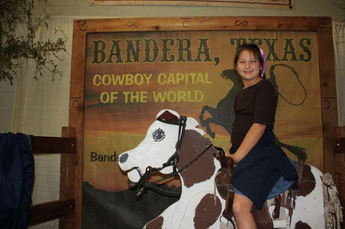 Rodeo Pix, Feb. 17, 2011