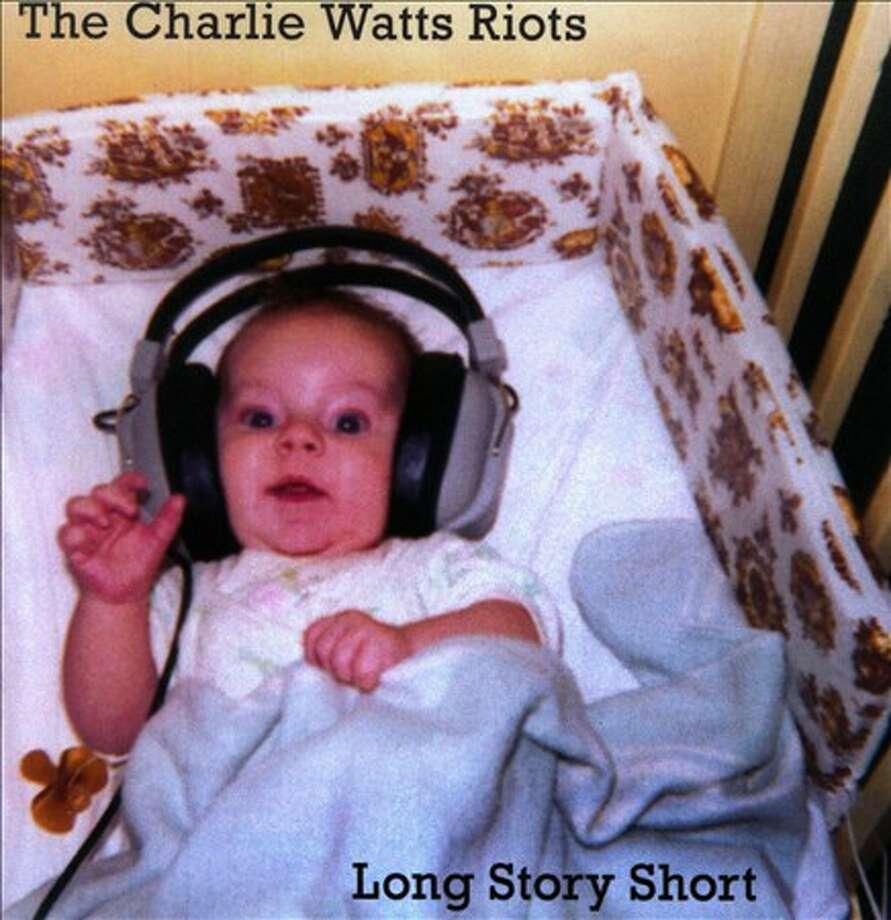 """Charlie Watts Riots """"Long Story Short"""""""