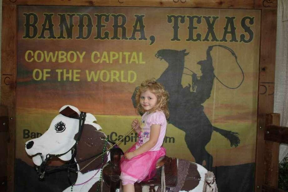 Rodeo Pix, Feb. 20, 2011 Photo: Express-News