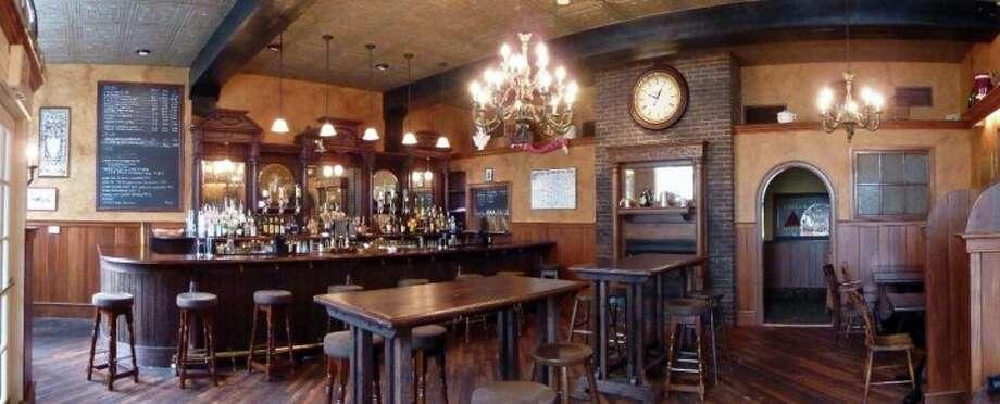 The General Sutter Inn.