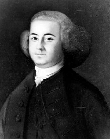 2. John Adams, 1797-1801 (AP) Photo: Express-News / EXPRESS-NEWS FILE PHOTO