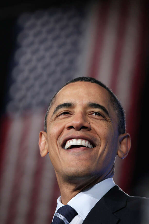 44. Barack Obama, 2009 to present (AP) Photo: Associated Press