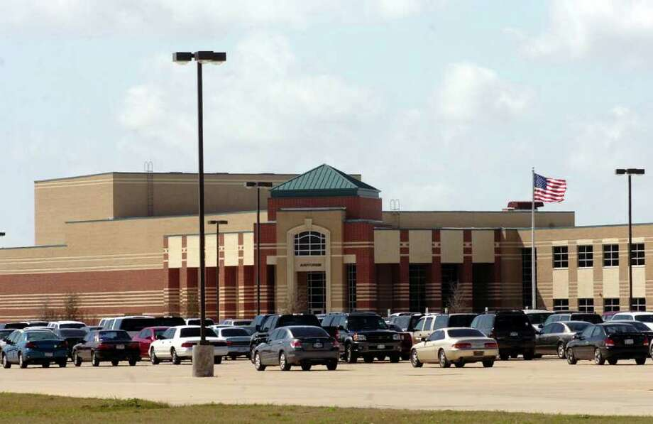 Port Arthur ISD's Memorial High School.Enterprise file photo Photo: Pete Churton