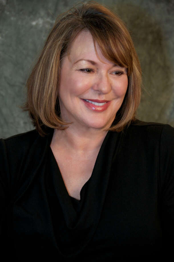 """Writer Jacquelyn Mitchard will speak March 2 at Fairfield University to discuss her new novel, """"No Time to Wave Goodbye."""" Her appearance will take place at 7 p.m. in the campus center. Photo: Contributed Photo / Fairfield Citizen contributed"""