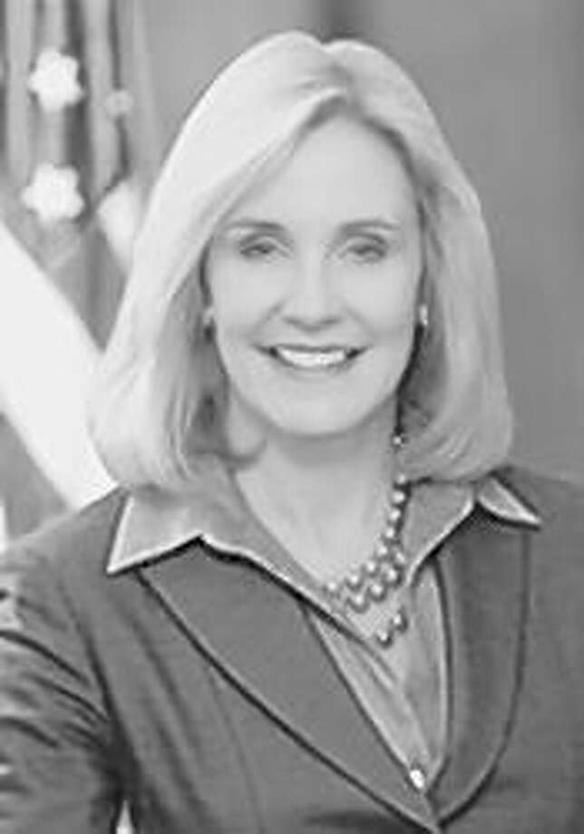 Assemblywoman Jane Corwin, R-Clarence, has been designated as the Republican candidate for the western New York congressional seat formerly held by Rep. Chris Lee.