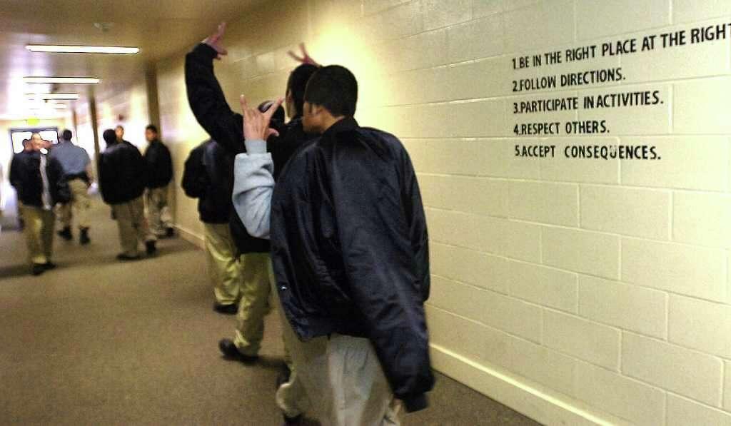 Juvenile Correctional Officer Under Fontanacountryinn Com