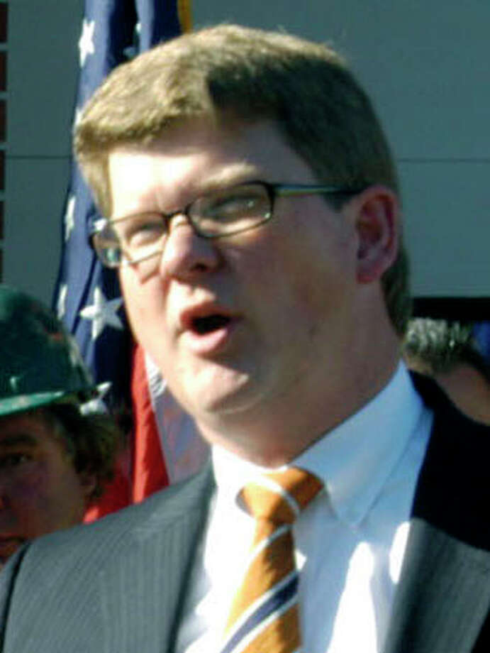 Jeffrey Parker, the head of the state's Department of Transportation handed in his resignation on Wednesday Feb. 23, 2011, leaving a turbulent department that has had six leaders over the past five years. Photo: File Photo / Stamford Advocate File Photo