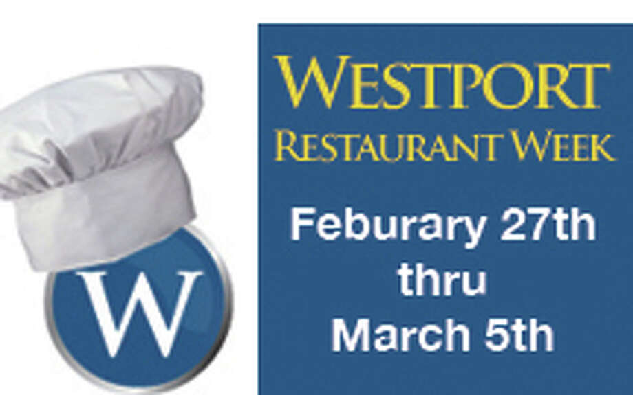 Sunday marks the start of Westport's Restaurant Week and we've got some suggestions to help you whet your appetite. Photo: Contributed Photo / Westport News