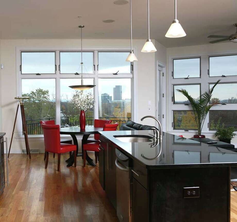House of the Week: Lofts at Bryn Mawr Photo: Courtesy Photo