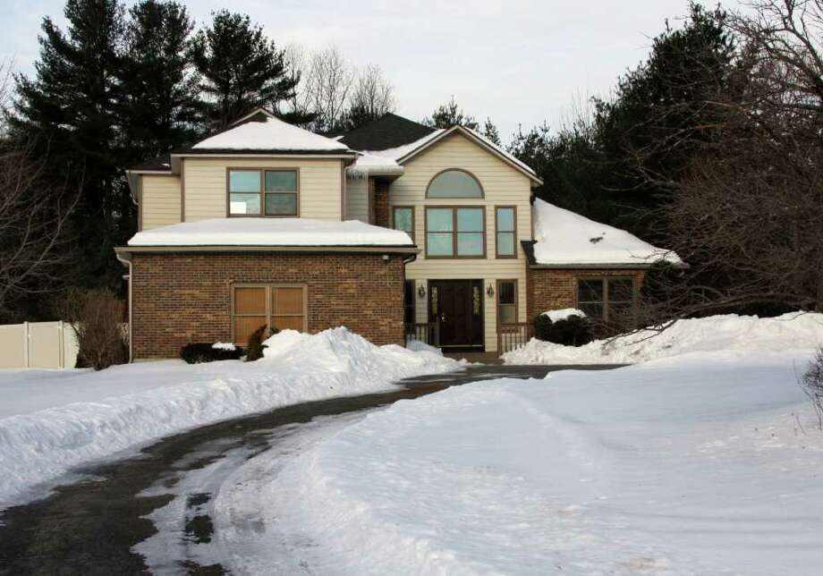 444 Shagbark Court, Willow Run, Princetown (Michael Lisi / Special to the Times Union)