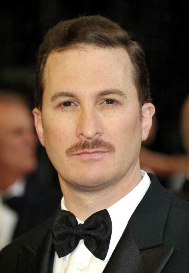 Director Darren AronofskySAT Score: 1360Source: Today Photo: John Shearer, Getty Images / 2011 Getty Images