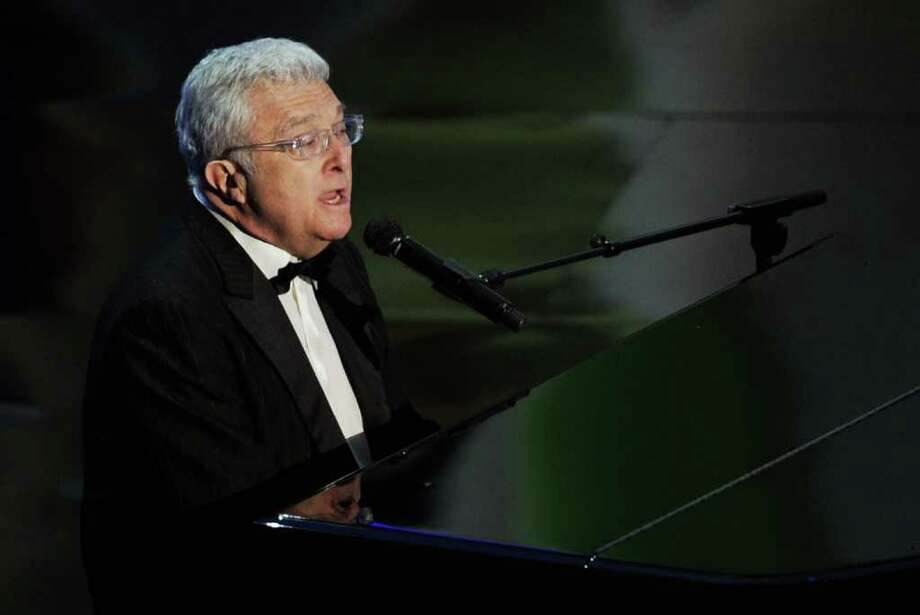 Musician Randy Newman turns 69. Photo: Kevin Winter, Getty Images / 2011 Getty Images