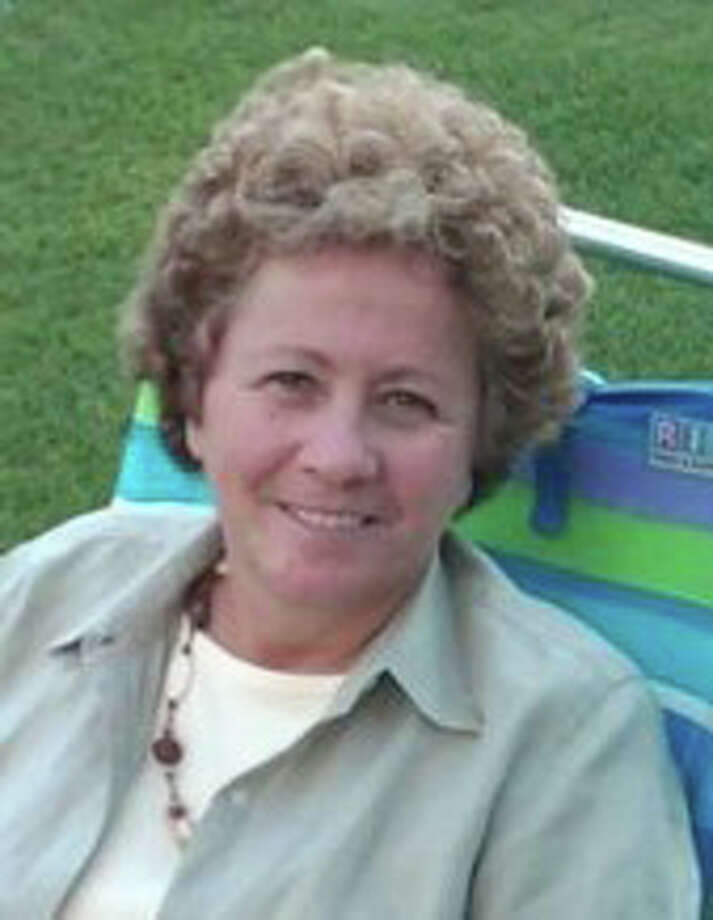 Mary T. Farren of Groveland, Mass. and a former resident of the Fairfield area died on Sunday, Feb. 27, 2011. Photo: Contributed Photo / Fairfield Citizen contributed