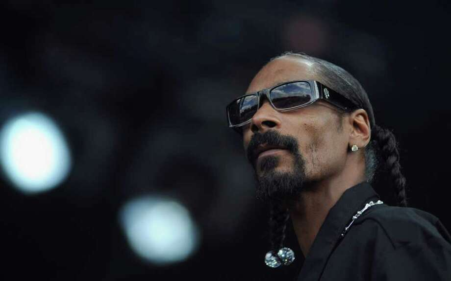 The lineup has been announced: Snoop and Weezer will headline two-day B.O.M.B. Fest May 28-29 in Danbury. Check out the slideshow for the rest o the lineup. Photo: Ian Gavan, Getty Images / Getty Images 2011