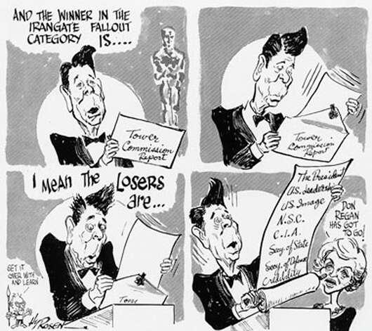 Political Cartoons Thread (NO DISCUSSIONS)