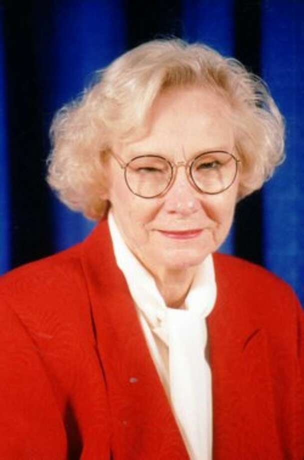 Dr. Lulu Lafait Smith Washburn died March 1, 2011 at the age of 84. Photo courtesy of Broussard's Mortuary