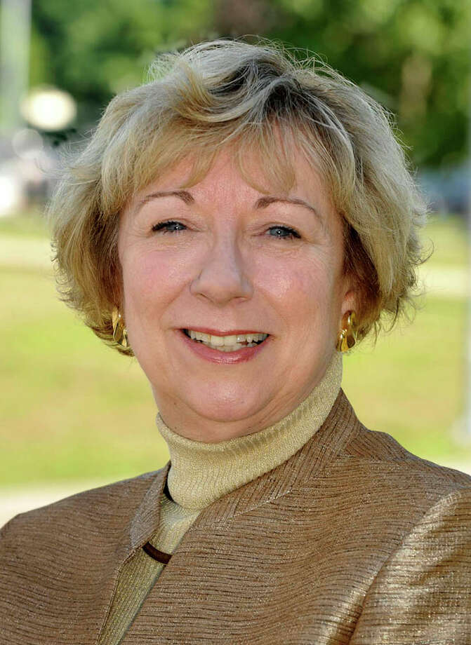 JeanAnn Paddyfote, superintendent of New Milford schools Photo: File Photo / The News-Times File Photo