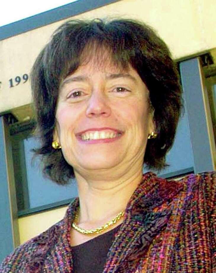 Deborah Low, superintendant for Ridgefield Schools. Photo: File Photo / The News-Times File Photo