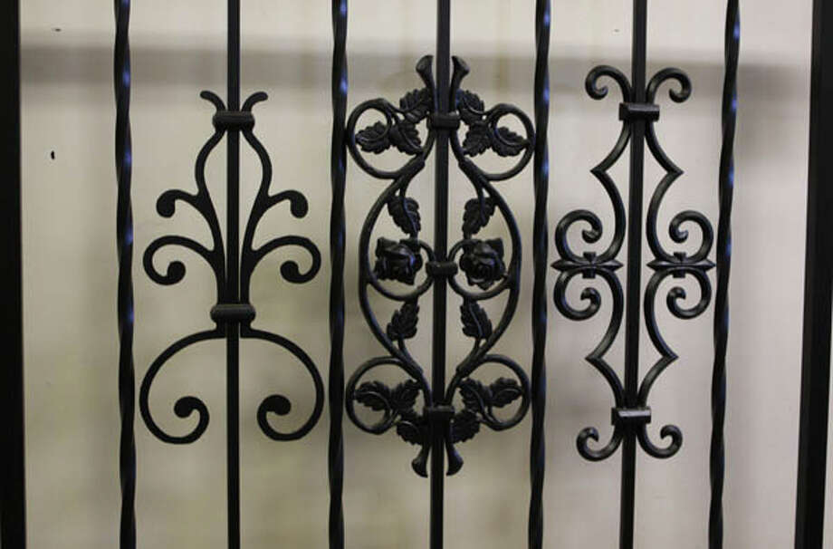West End Iron Works: From railings to ornamental arches, the Freys make it all. (Krishna Hill/Life@Home) Click here to read the story.