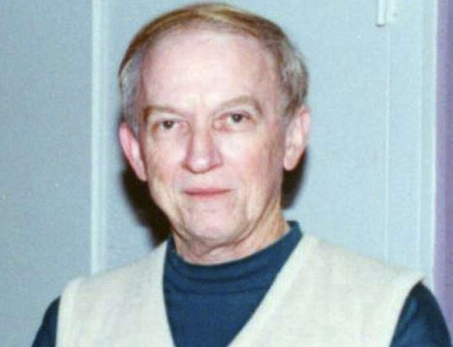Howard Perkins led the University Press for 34 years. / Beaumont