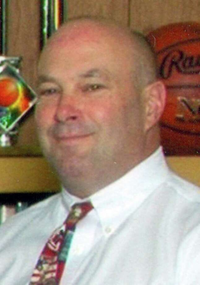 Peter Bartholomew, a beloved sixth-grade teacher at St. Peter-Sacred Heart of Jesus School in Danbury, died unexpectedly Feb. 3, 2010. Photo: Contributed Photo / The News-Times Contributed