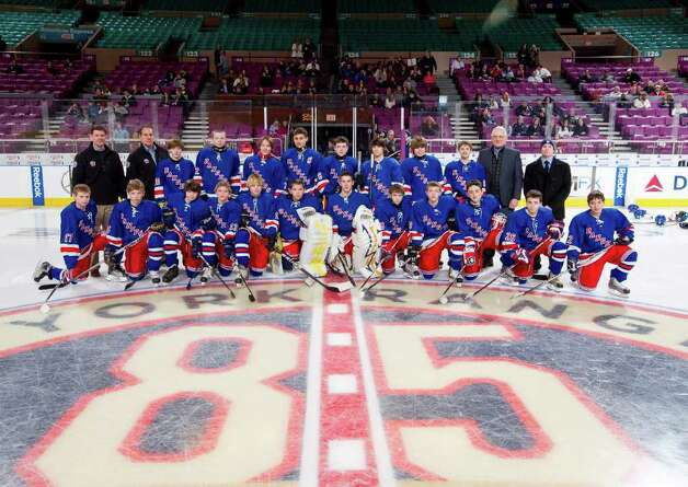Dryden Minor Hockey Association powered by