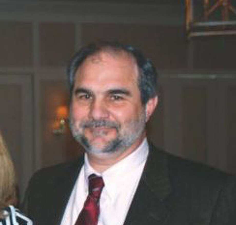 New Canaan High School principal Tony Pavia has announced he has accepted the position of principal at Trinity Catholic High School in Stamford. Photo: Contributed Photo / New Canaan News