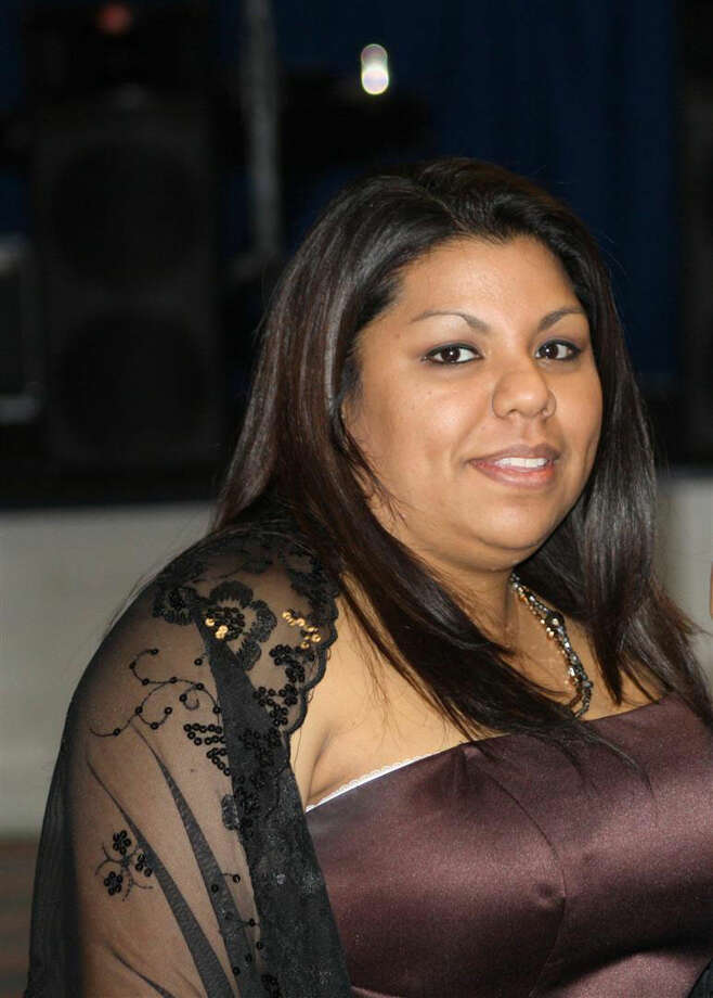 Esmeralda Herrera, 30, was found dead in a fire officials deemed suspicious at her Southwest Side apartment early Wednesday. San Antonio Police Department's homicide detectives are investigating Herrera's death. Photo: Courtesy Photo