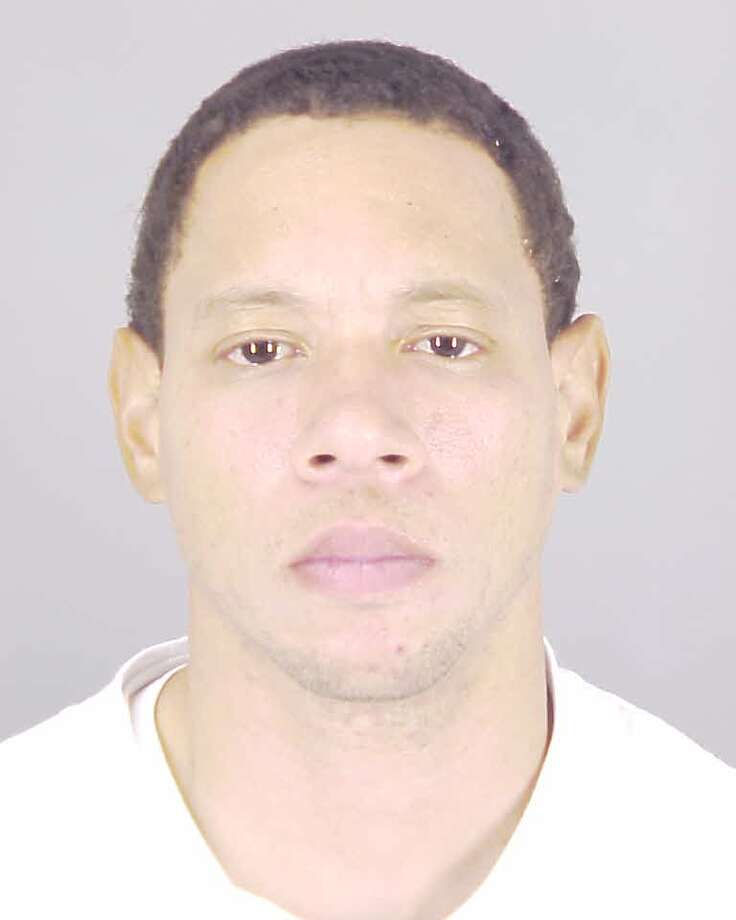 Photo of Darrel Martin courtesy of the Jefferson County Sheriff's Office
