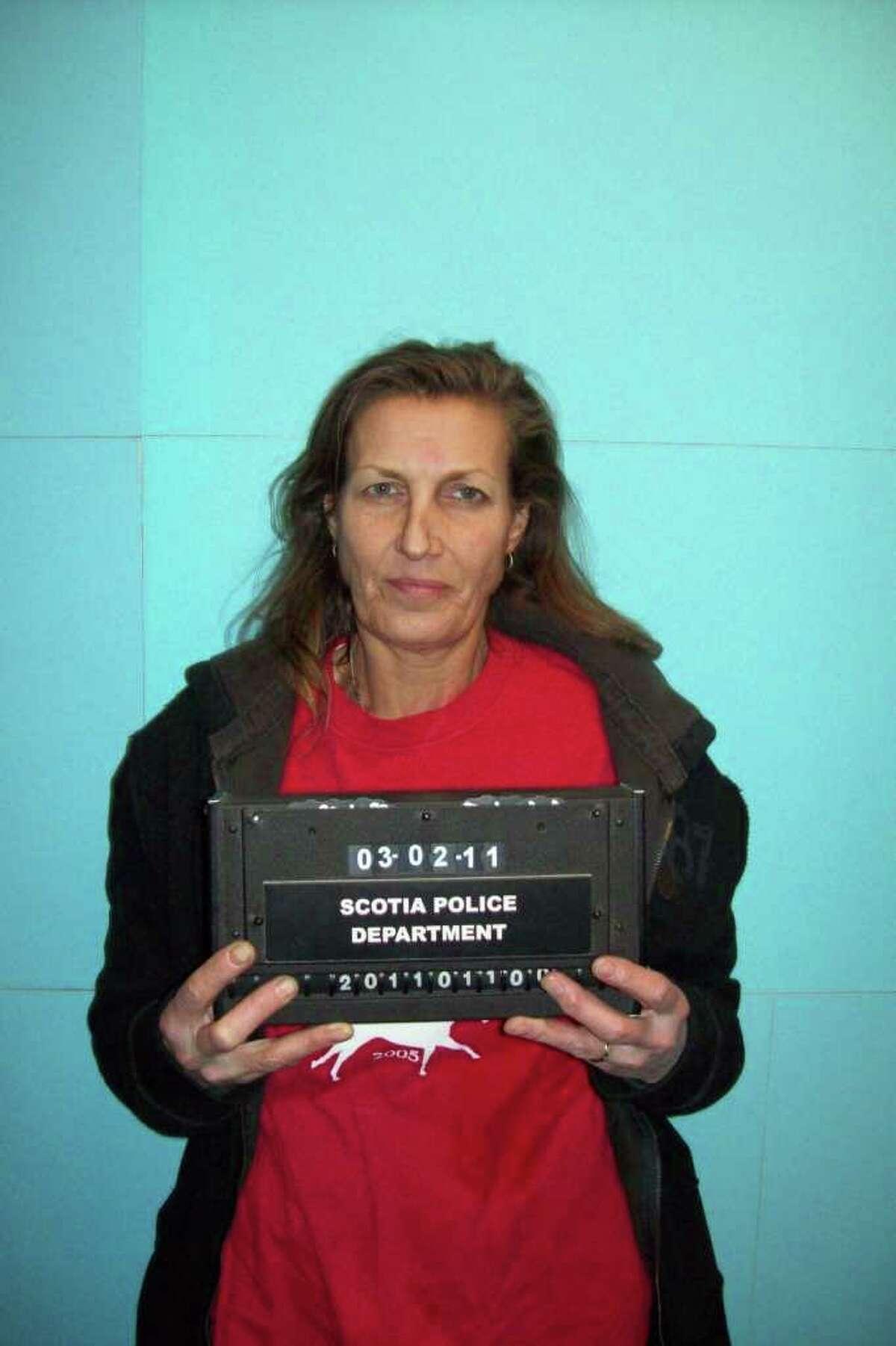 Heather I. Higgins (Scotia police photo)
