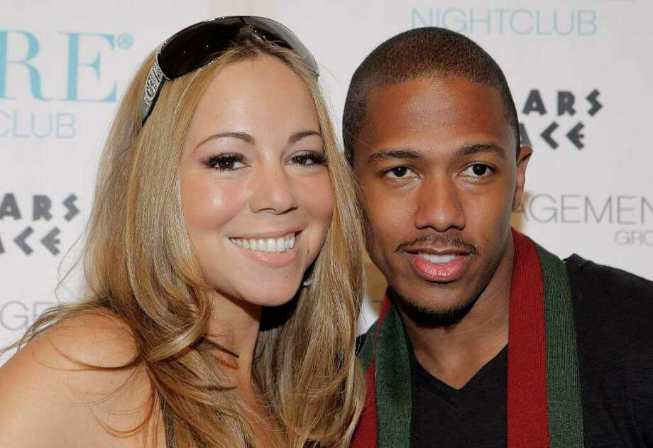 Mariah Careyand Nick Cannon Mariah Carey: $510 million Nick Cannon: $20 million  Photo: Jae C. Hong, AP / AP