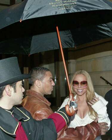 Fonzworth Ready To Step Out From Under Diddy's Umbrella/Joan