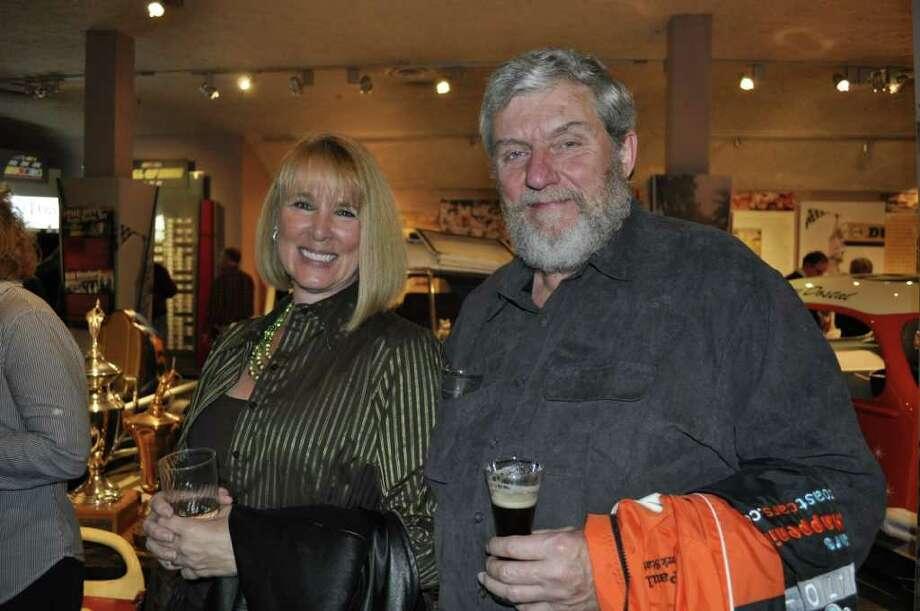 Second Annual Beer and Burgers Photo: Dan Veet