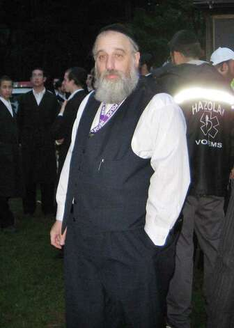 Rabbi Bernard Freilich