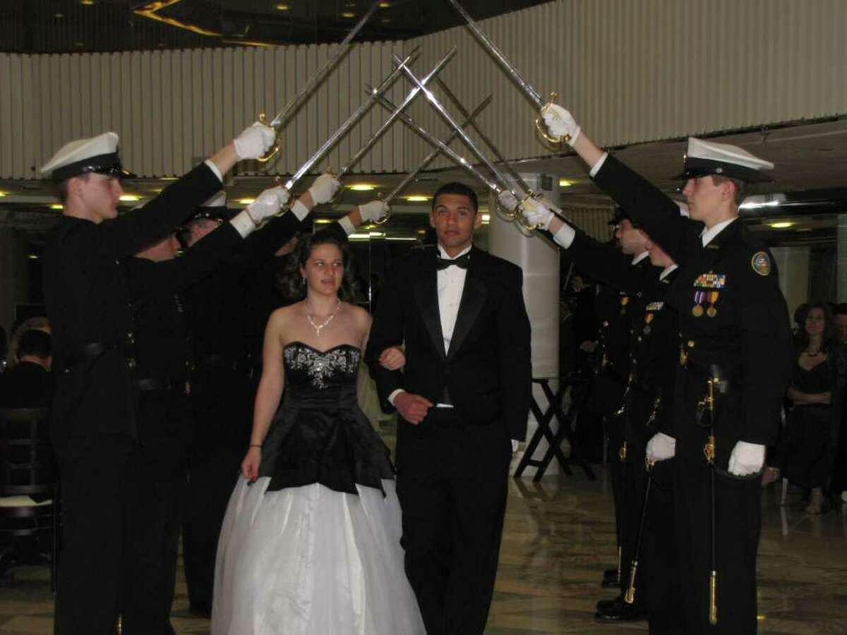 """""""Were you seen at the Bethel High School Military Ball at the Matrix Banquet Center in Danbury, CT on March 5, 2011?"""""""