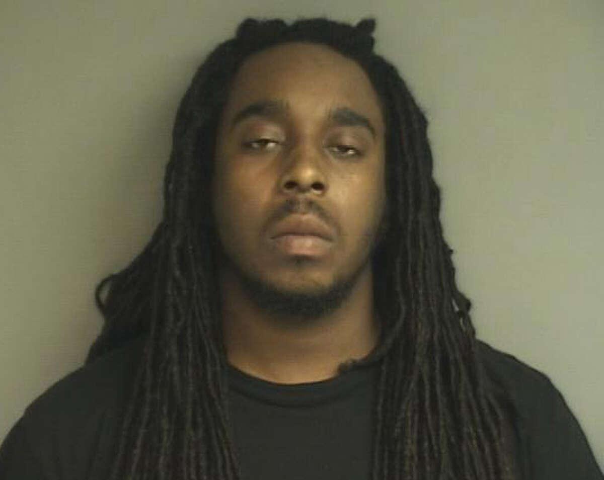 Jason Kendrick, 24, who shot and killed Michael