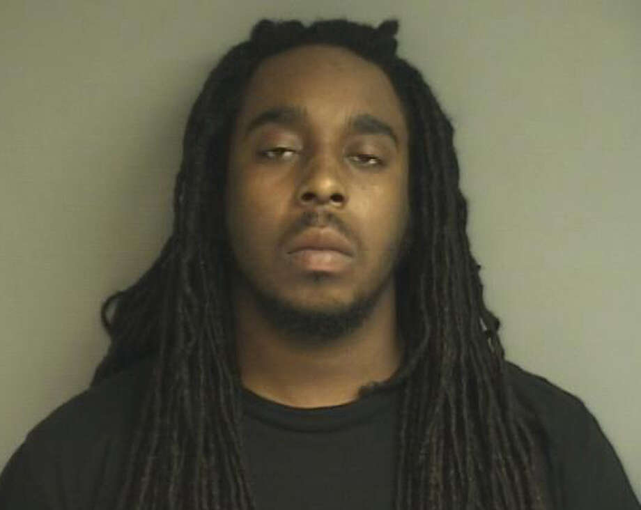 """Jason Kendrick, 24, who shot and killed Michael """"Brazy"""" Patterson of Norwalk on Sept. 25, will not face criminal charges. Photo: File Photo / Stamford Advocate File Photo"""