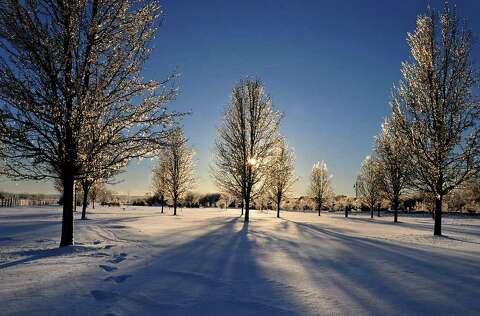Winter Isnt Over Till Its Over >> It S Not Over Till It S Over Times Union