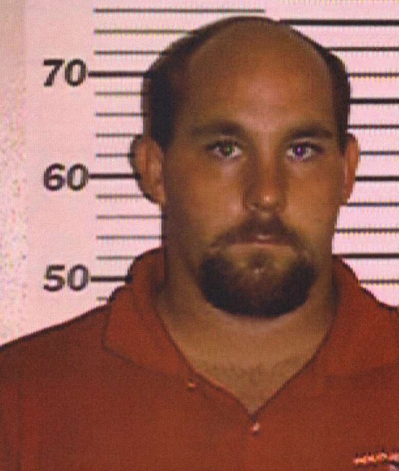 Converse firefighter Travis Wright, 29, is free on bail after he was arrested  Monday on suspicion he was using and selling methamphetamine. A 10-year veteran,  Wright faces one count of possession with intent to deliver a controlled  substance. Photo: Courtesy Photo