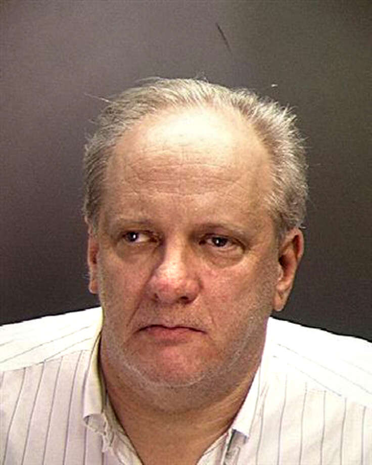 Barry Lichtenthal, 66, a  former Trumbull man who now lives in Putnam, was arrested after police said he tried to pass himself off as a psychiatrist. Photo: Contributed Photo / Connecticut Post Contributed